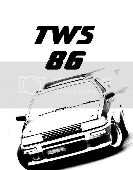 TWS Logo