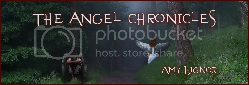 The Angel Chronicles by Amy Lignor