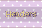 Headers