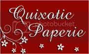 quixotic paperie