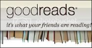 I'm on Goodreads!