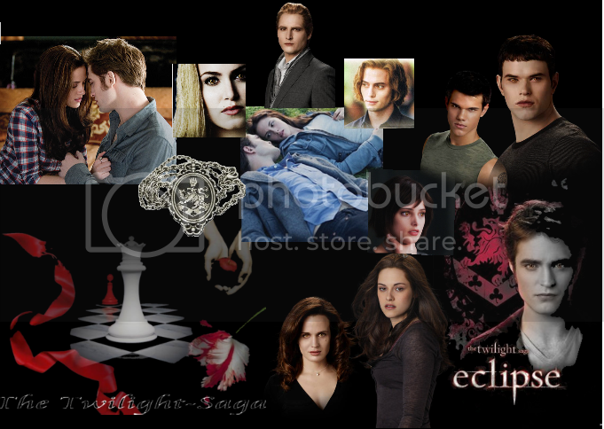 twilight saga eclipse Pictures, Images and Photos