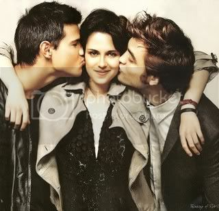Howcuteisthat.jpg Twilight Love Triangle image by patriciax3taylor